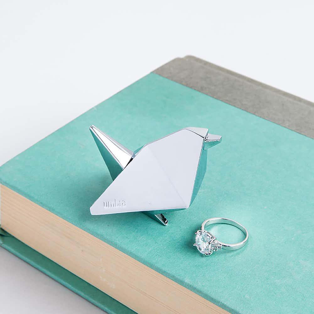 95453_Umbra_Origami_'Bird'_Ring_Holder__Chrome