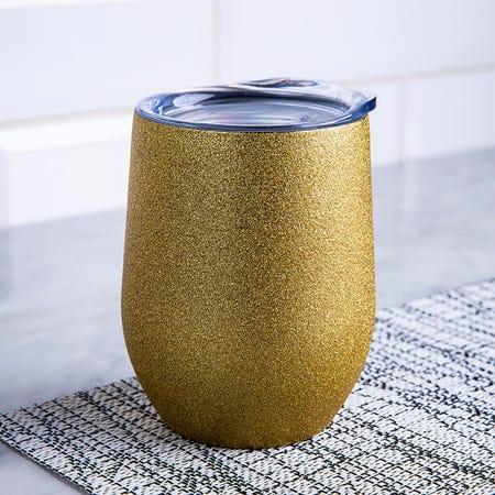 95509_KSP_Vino_'Glitter'_Double_Wall_Stemless_Wine__Gold