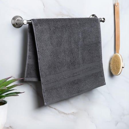 95607_Moda_At_Home_Allure_Cotton_Hand_Towel__Dark_Grey