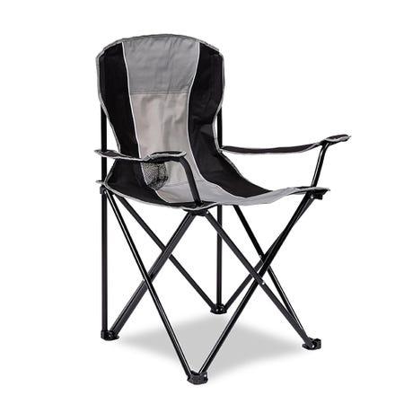95783_KSP_Camper_Folding_Chair__Black_Grey