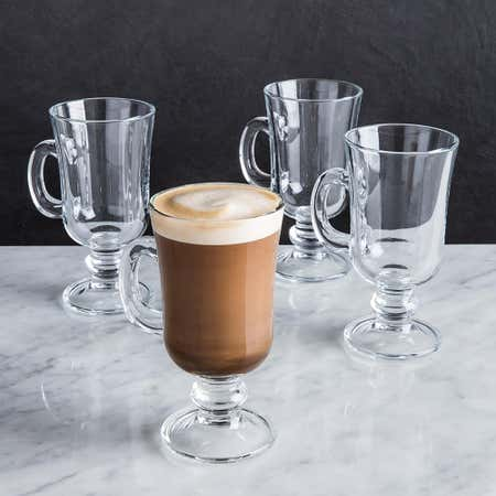 95815_Colour_Your_Home_Coffeebar_Glass_Irish_Coffee_Mug___Set_of_4__Clear