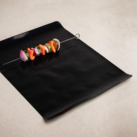 96140_Better_BBQ_Grill_Reusable_Grilling_Sheet__Black
