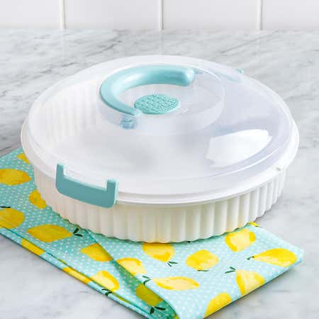 96162_Good_Cook_Sweet_Creations_Pie_Carrier__White
