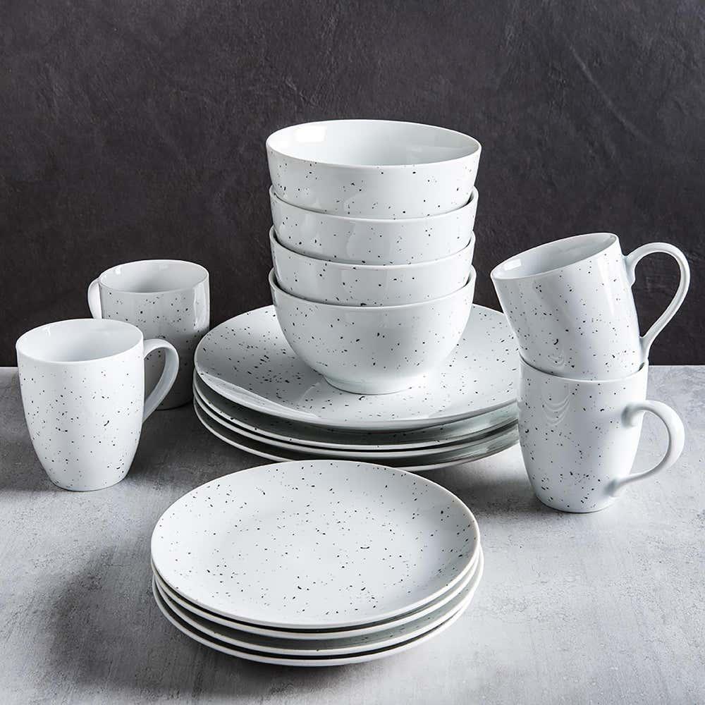 96166_H2k_Speckle_Porcelain_Dinnerware___Set_of_16__White