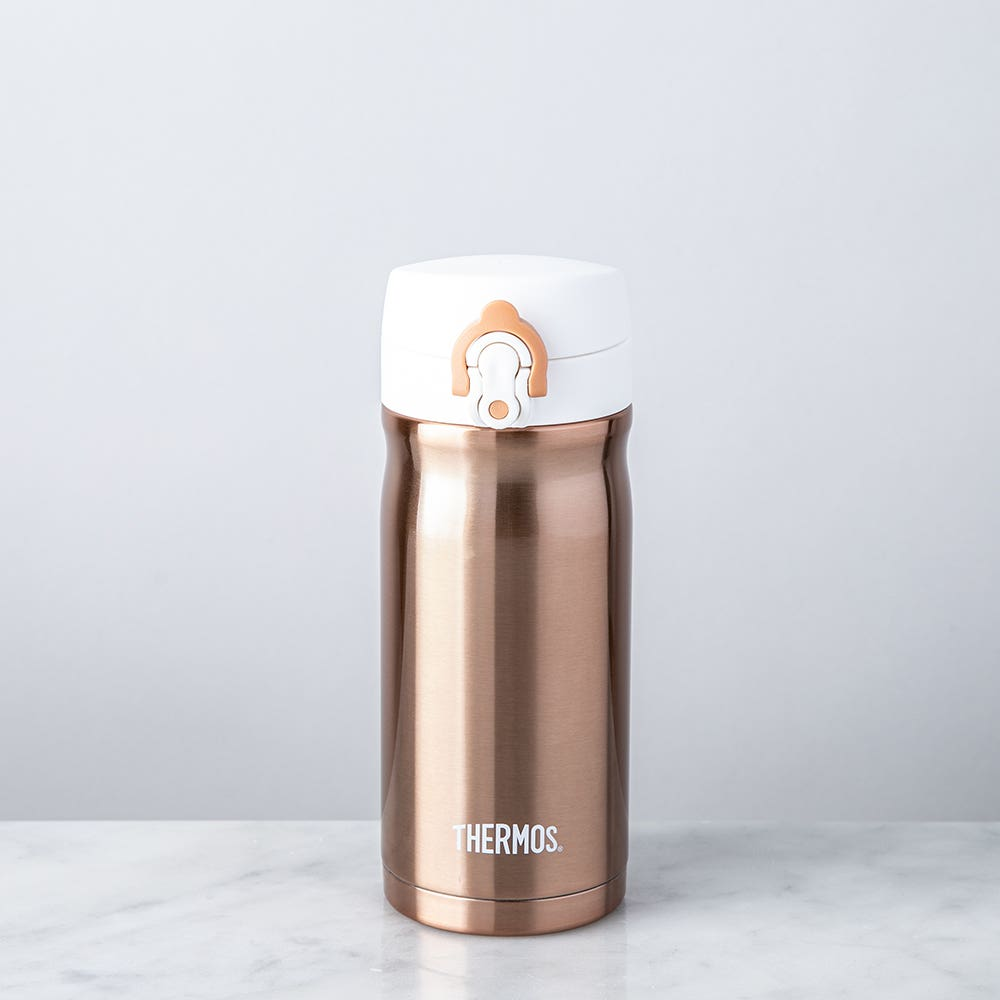 Thermos Direct Drink Thermal Travel Mug No Handle (Rose Gold)