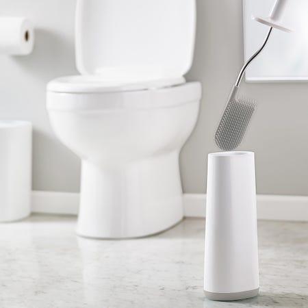 96189_Joseph_Joseph_Smart_Bath_'Flex'_Toilet_Brush__White_Grey