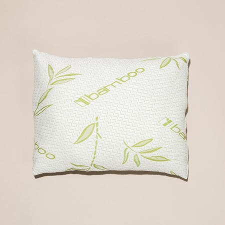 96193_Chelsea_Loft_Hotel_Bamboo_Poly_Cotton_Pillow__White_Green