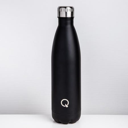 96238_KSP_Quench_'Lustre'_750ml_Double_Wall_Water_Bottle__Black