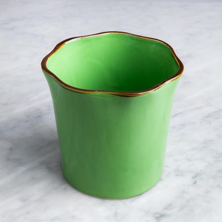96383_KSP_Tuscana_Utensil_Holder_Fluted__Green