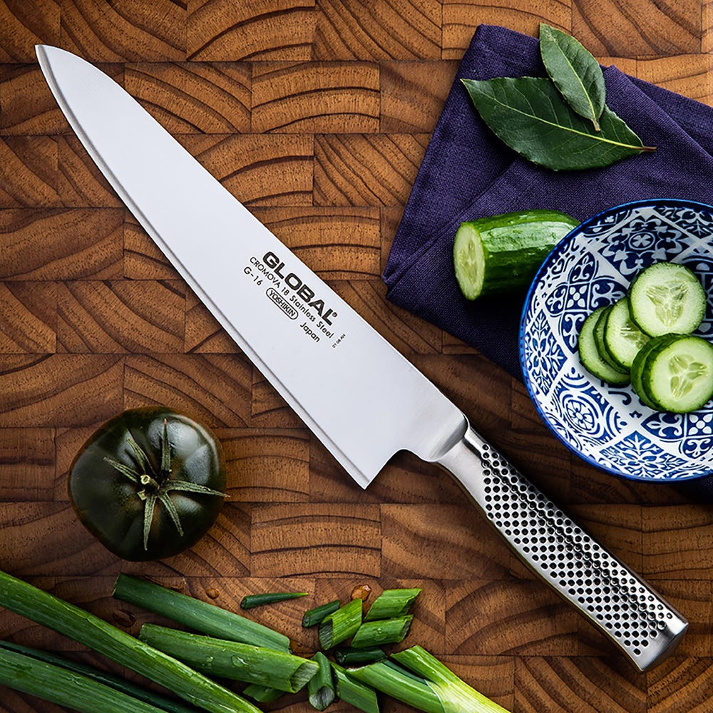 96435_Global_Classic_9_5__Chef_Cooks_Knife__Stainless_Steel