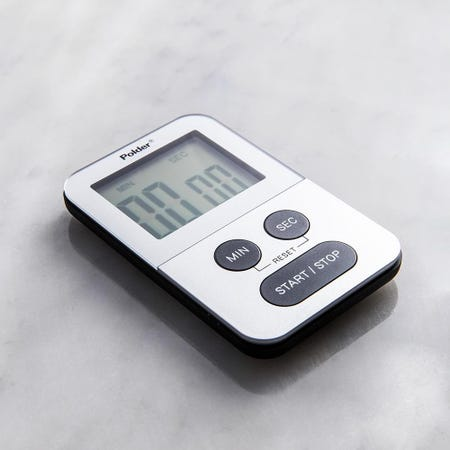 96476_Polder_Micro_Magnetic_Digital_Timer__Silver