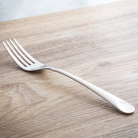 96604_Zwilling_J_A__Henckels_Open_Stock_'Provence'_Salad_Fork__Brushed