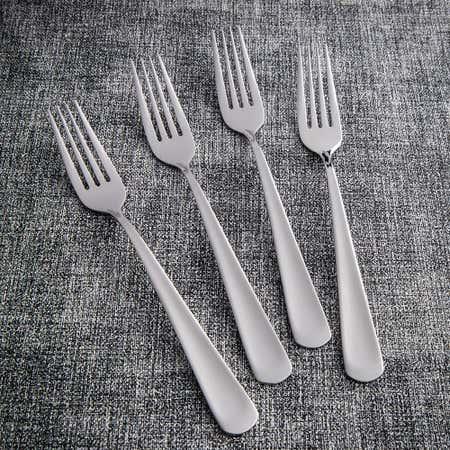 96621_Henckels_International_Flatware_'Silvano'_Dinner_Fork___Set_of_4