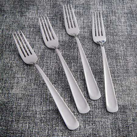 96623_Henckels_Carded_Flatware_'Silvano'_Salad_Fork___Set_of_4__Sta
