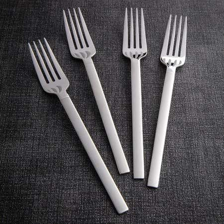 96628_Henckels_International_Flatware_'Carrara'_Dinner_Fork___Set_of_4