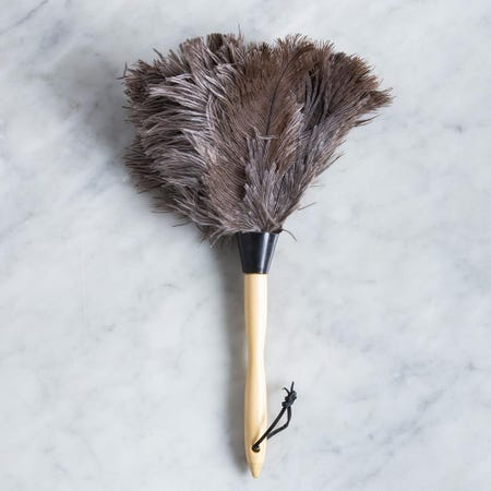 96680_Casabella_Wayclean_Ostrich_Feather_Duster