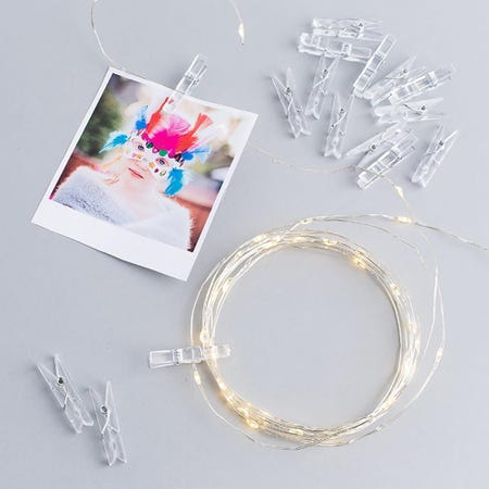 96693_Deco_Lite_Memories_'16_Clothespins'_LED_Photo_String_Lights