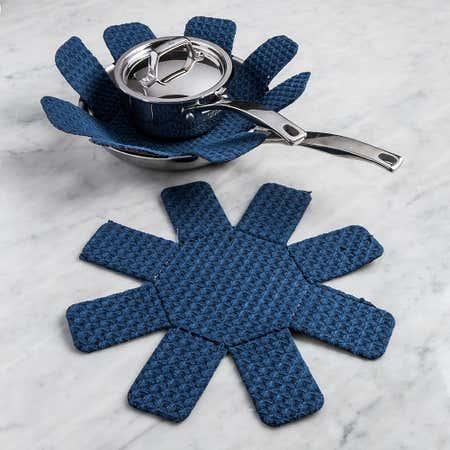 96719_Harman_Cucina_Cookware_Protector___Set_of_2__Navy