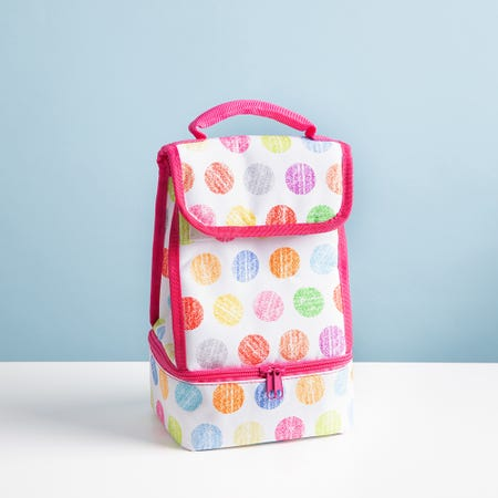 96770_KSP_Double_Deck_'Balloon'_Insulated_Lunch_Bag__Multi_Colour