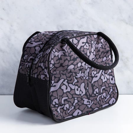 96773_KSP_Duffle_'Pebble'_Insulated_Lunch_Bag__Grey