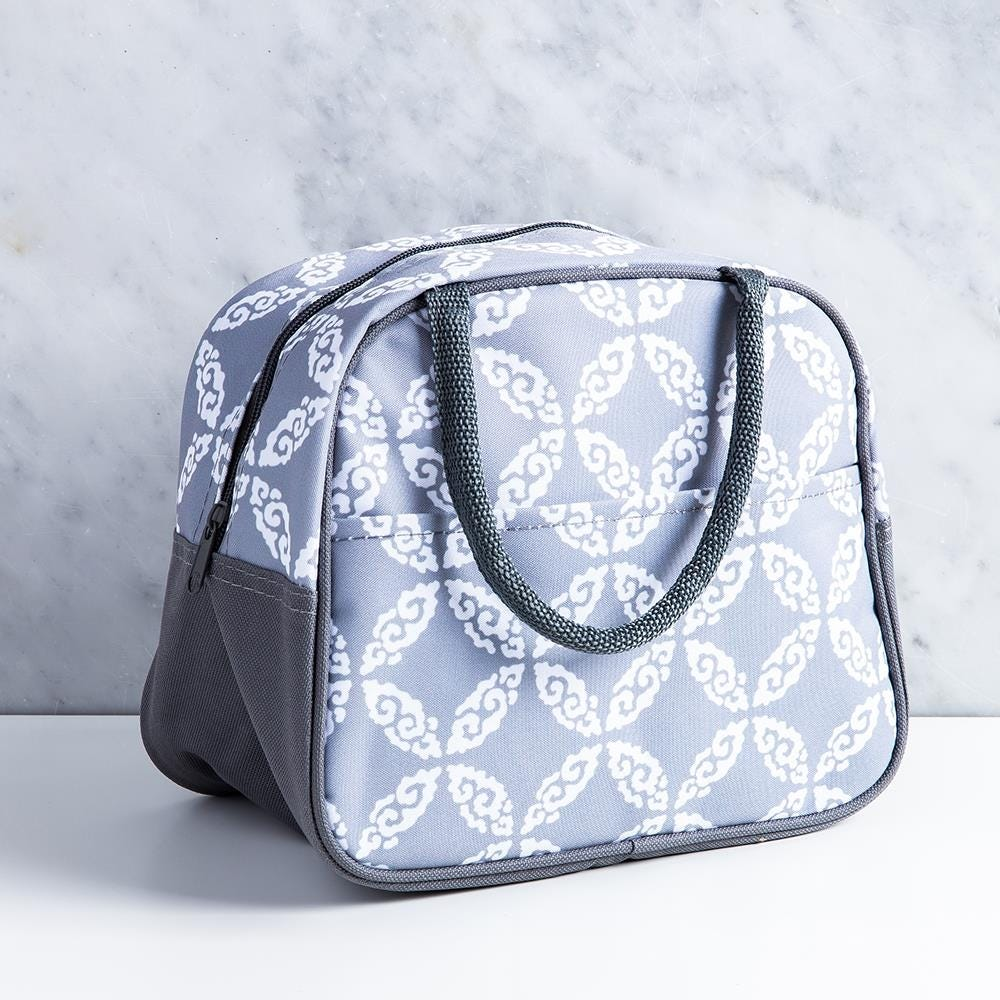 96774_KSP_Duffle_'Paragon'_Insulated_Lunch_Bag__Light_Grey