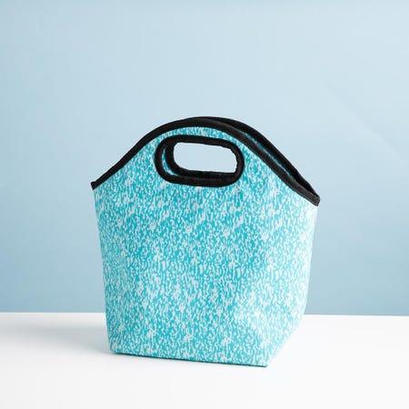 96778_KSP_Bella_'Ocean'_Insulated_Lunch_Bag__Blue