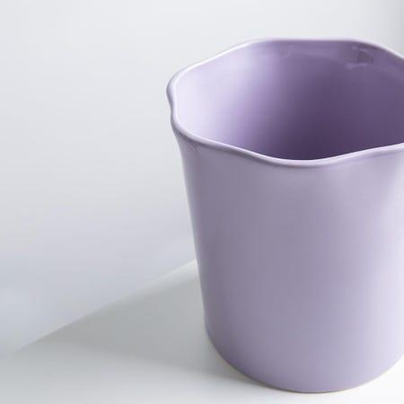 96885_KSP_Provence_Utensil_Holder_Fluted__Violet
