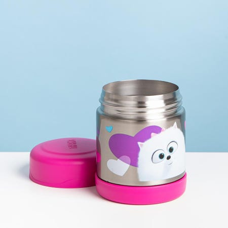 97003_Thermos_'Secret_Life_of_Pets'_Thermal_Food_Jar__Pink_Purple