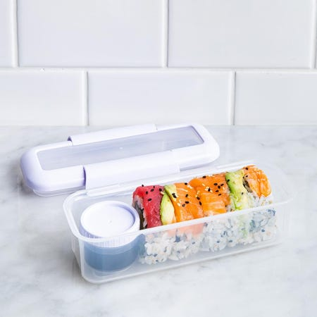 97272_Locksy_Click_'N'_Go_411ml_Snack_and_Dip_Container__White