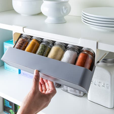 97282_Joseph_Joseph_Cupboardstore_Under_Shelf_Spice_Rack__Grey_White