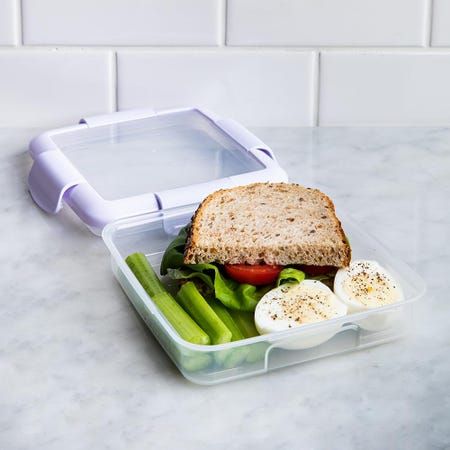 97288_Locksy_Click_'N'_Go_174ml_Snack_Container__White