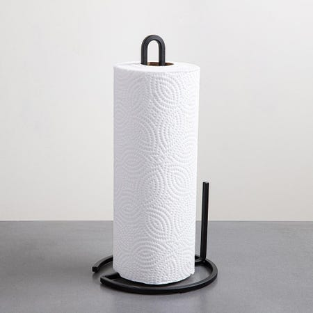 97360_Umbra_Squire_Upright_Paper_Towel_Holder__Black