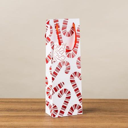97408_Paper_Trendz_Christmas_'Glitter'_Paper_Gift_Bag___Bottle