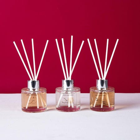97477_KSP_Christmas_Advent_'Baked'_Reed_Diffuser___Set_of_3__Clear