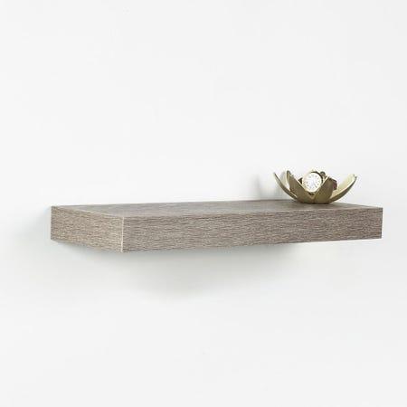 97635_ITY_Floating_'Medium'_Wall_Shelf__Grey