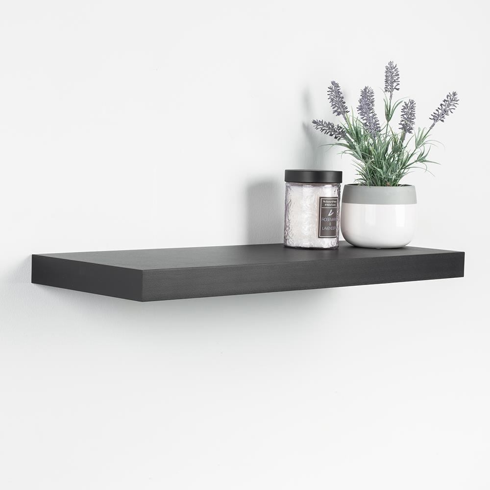 97637_ITY_Floating_'Large'_Wall_Shelf__Black