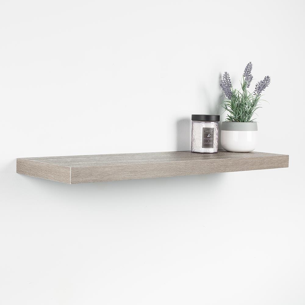 97641_ITY_Floating_'Extra_Large'_Wall_Shelf__Grey