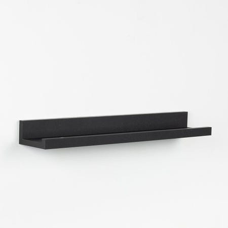 97643_ITY_Ledge_'Small'_Wall_Shelf__Black