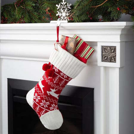 97684_KSP_Christmas_Nordic_Stocking_Knit__Red