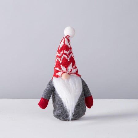 97744_KSP_Gnome_'Nordic'_Fabric_Figurine__Grey