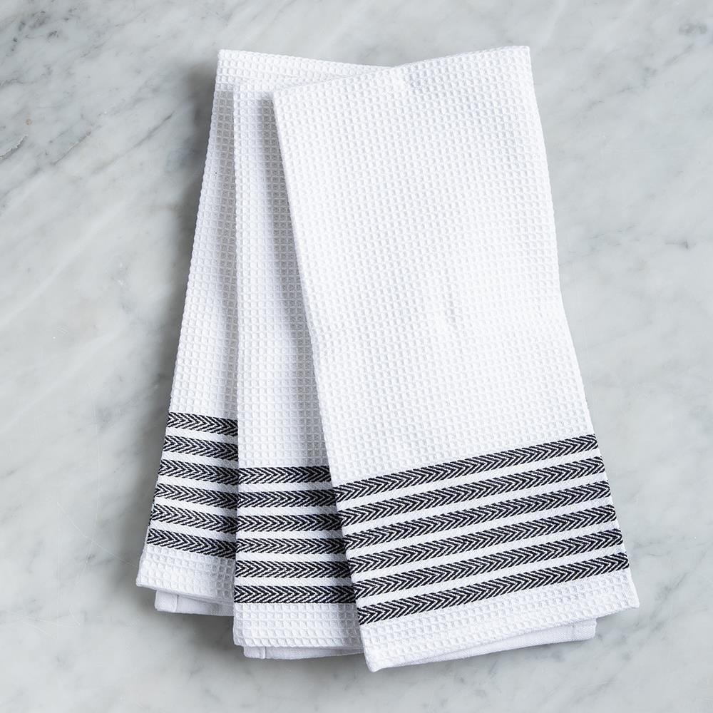 97770_Harman_Premium_Quality_Cotton_Kitchen_Towel___Set_of_3__Black