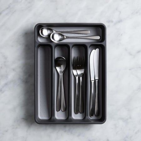 97841_Made_Smart_Tidy_'Mini'_Cutlery_Tray__Granite