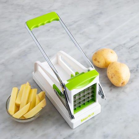 97884_Starfrit_Chippy_Potato_Chipper__Green