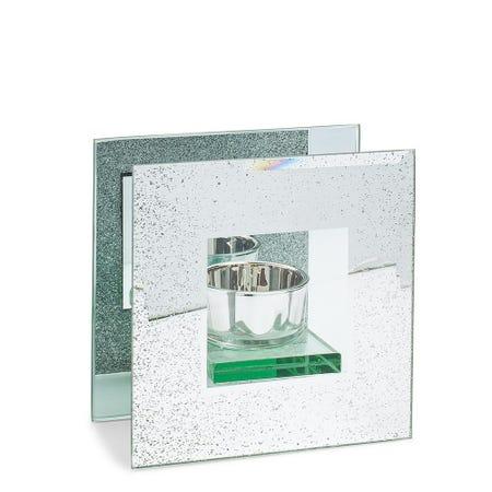 97886_KSP_Sparkle_Glass_Tealight_Holder_1_Light__Silver