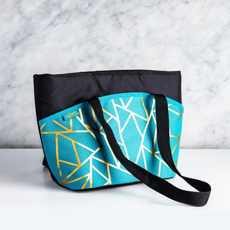 97905_Thermos_Raya_Tote_'Fragment'_Insulated_9_Can_Lunch_Bag__Multi_Colour