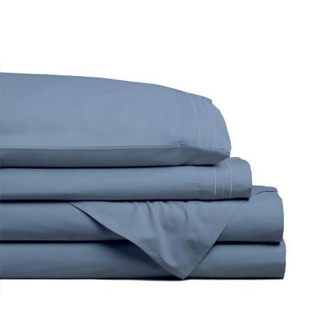 97913_Hotel___Home_Ultra_Soft_Microfiber_King_Sheet_Set_of_4__Captain_Blue