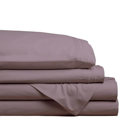 97926_Hotel___Home_Ultra_Soft_Microfiber_Queen_Sheet___Set_of_4__Lilac