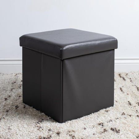 97978_KSP_Sit_Collapsible_Leatherette_Storage_Ottoman__Grey