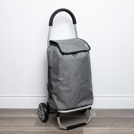 97999_KSP_Metro_'Solid'_Aluminum_Shopping_Trolley__Grey