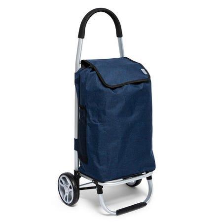 98000_KSP_Metro_'Solid'_Aluminum_Shopping_Trolley__Blue